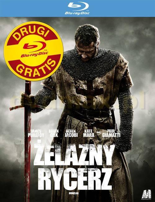 Żelazny rycerz Blu-Ray