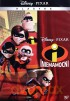 Iniemamocni (Kolekcja Klasyki Pixara) (Disney) [2DVD]