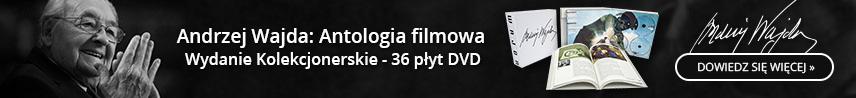 Andrzej Wajda  Antologia Filmowa