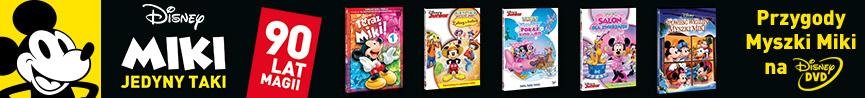 90-te urodziny Myszki Miki