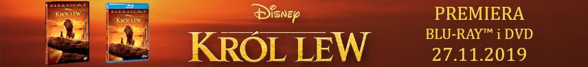 Król Lew (Disney)