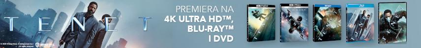 Superprodukcja wizjonera kina - Christophera Nolana!