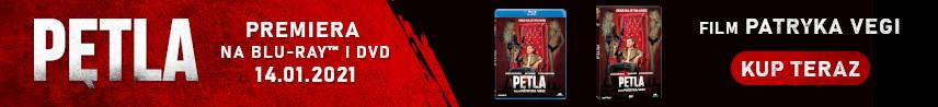Patryk Vega powraca z najnowszym filmem Pętla!