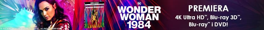 Gal Gadot powraca jako Wonder Woman!