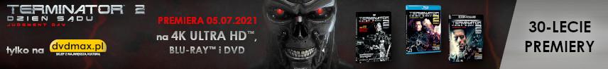 Odrestaurowane wydanie filmu Terminator 2