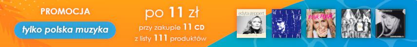 Letnia promocja dla 111 CD z listy!