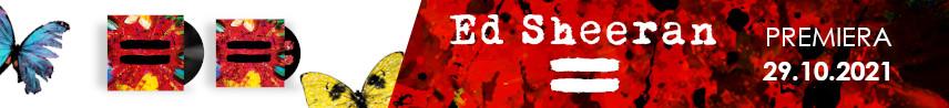 Czwarty album Ed Sheerana!