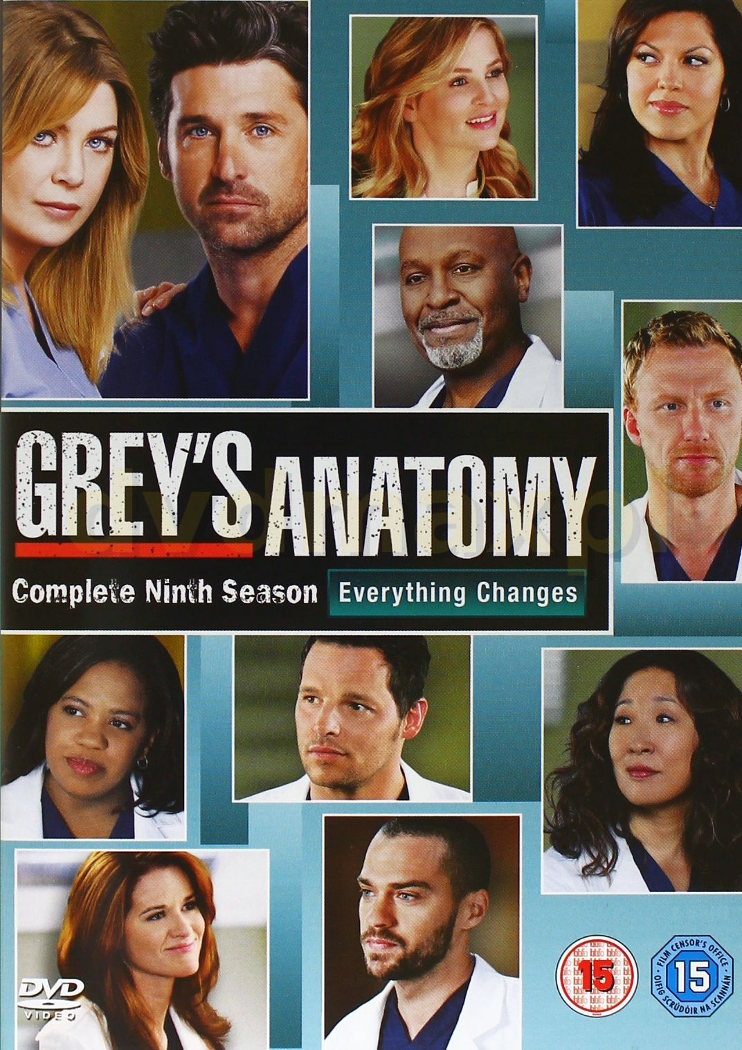 Watch Greys Anatomy Season 9 Episode 10 A Grade Malayalam Movies