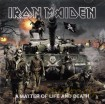 Iron Maiden: A Matter Of Life And Death [CD]