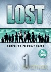 Lost: Zagubieni sezon 1 [BOX] [5DVD]