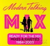 Modern Talking: Modern Talking: Ready For The Mix [2CD]