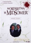 Morderstwa w Midsomer sezon 5 [BOX] [4DVD]