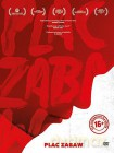 Plac zabaw (booklet) [DVD]