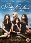 Pretty Little Liars Season 1 (Słodkie Kłamstewka Sezon 1) [5DVD]