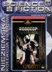 Science Fiction The Best Of Nieziemska Kolekcja Filmowa 24: Robocop (booklet) [DVD]