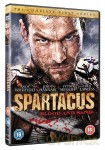Spartacus: Blood And Sand (Krew i Piach) [4DVD]
