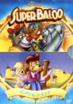 Super Baloo (Disney) [2DVD]