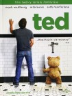 Ted (booklet) [DVD]