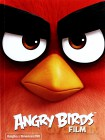 The Angry Birds Movie (booklet) [DVD]