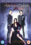 The Vampire Diaries Season 4 (Pamiętniki Wampirów Sezon 4) [5DVD]