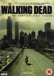 The Walking Dead Season 1 (Żywe Trupy Sezon 1) [2DVD]