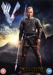 Vikings Season 2 (Wikingowie Sezon 2) [EN] [DVD]