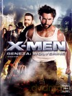 X-Men Geneza: Wolverine (booklet) [DVD]